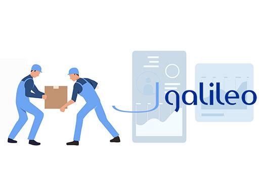 JGalileo produzione su commessa Sistemi Tre