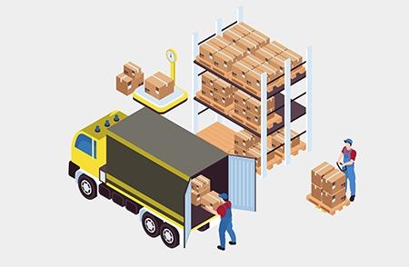 Sistema integrato logistica Sistemi Tre